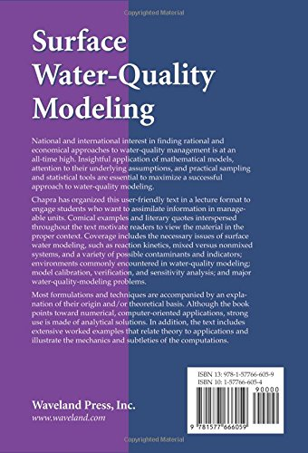 156214179 water quality modeling pdf1 | chemistry | science.