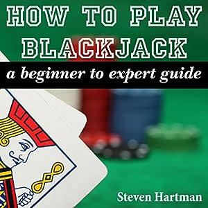 How to Play Blackjack Audiobook