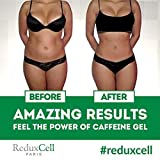 ReduXCell Fat Burning Cream for Belly - Anti