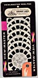 View Master SAWYER'S Reel PAK Faraway Lands Unopened 7 REELS Including India Egypt Germany