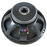 Blast King I75BLAST18PRO 1800-watt High Performance Woofer, 18-Inch