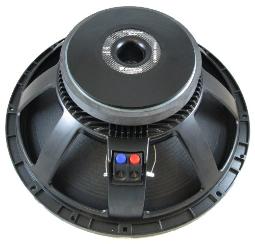 Blast King I75BLAST18PRO 18-Inch 1800 Watt High Performance Woofer by Blast King