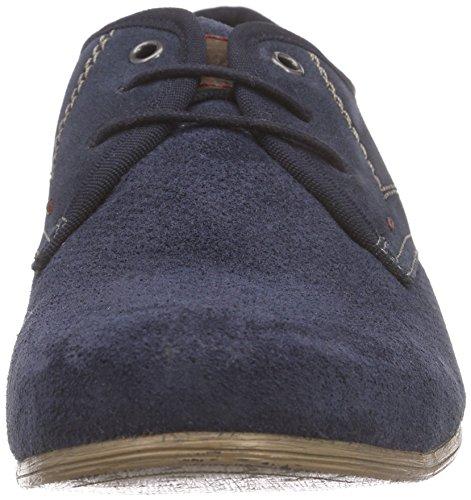 Stringate Blu Oliver s Navy 13207 Scarpe Blu Uomo 805 q7vFtxA
