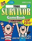 Texas Survivor, Carole Marsh, 0635005646