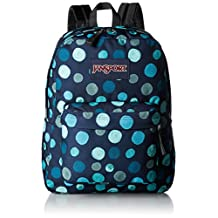 Jansport Superbreak Backpack - multi navy connect four, one size