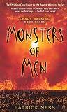 Monsters Of Men (Turtleback School & Library Binding Edition)