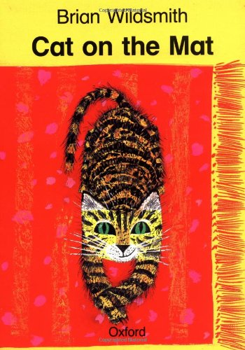 Cat on the Mat (Cat On The Mat Books) by Oxford University Press, USA