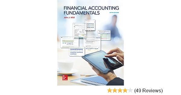 Amazon financial accounting fundamentals ebook john wild amazon financial accounting fundamentals ebook john wild kindle store fandeluxe Choice Image