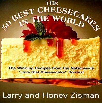 50 Best Cheesecakes - 5