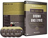 "Drama and Lyric is the second installment in ""The Greeks,"" year one in Old Western Culture curriculum, and covers the beginning of drama and some of the earliest comedies and tragedies known to the Western world. This course includes lectures..."