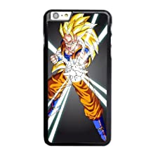Dragon Ball Z Shin Budokai Phone Cover Case For iPhone 6 6S plus 5.5 inch Cell Phone Black CGD156710