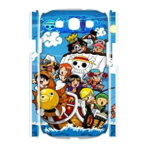 One Piece for Samsung Galaxy S3 I9300 Phone Case Cover 8SS458211