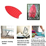 Tangser Multipurpose Silicone Iron Rest Pad for