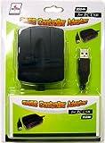 スーパーファミコン 2人プレイヤー用コントローラー・アダプター(PC用、USB接続)