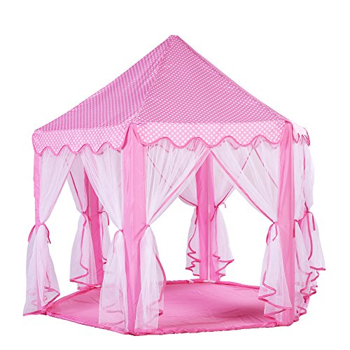 PlayMaty Portable Princess Playpens Mosquito product image