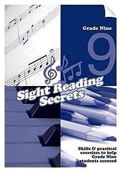 Yamaha Grade Nine - Sight Reading Secrets
