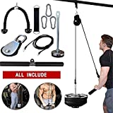 Pulley Cable Machine Men Women Professional