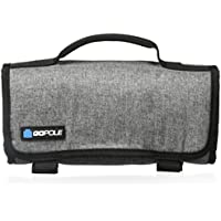 GoPole GPTC-23 Trekcase - Weather Resistant Roll-Up Case for GoPro Cameras