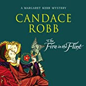 The Fire in the Flint | Candace Robb