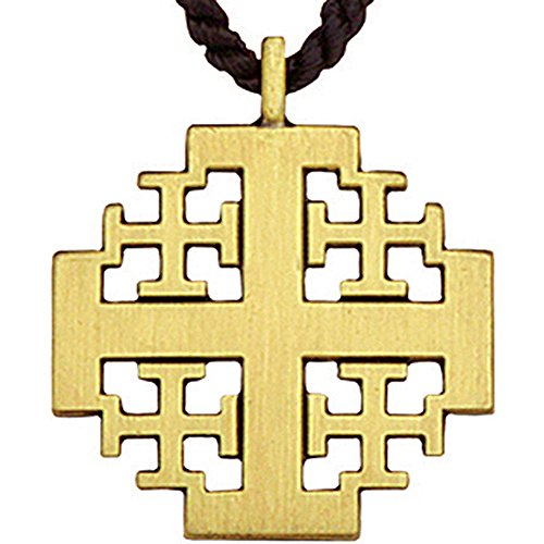 (Jerusalem Cross M-30)