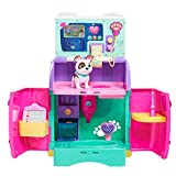 Doc McStuffins Baby All in One Nursery Pet Rescue