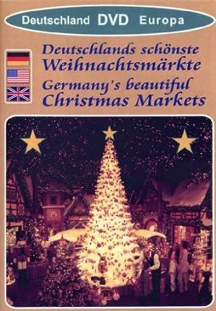 Deutschlands Schonste Weihnachtsmarkte Amazon De Keine Rheinland