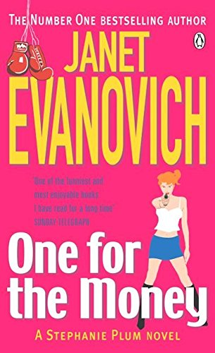 Book cover from One for the Money (Stephanie Plum, No. 1) by Janet Evanovich