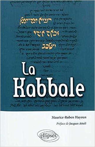 La Kabbale pdf, epub