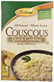 Roland Couscous, Quick Cooking, 12 Ounce (Pack of 12)