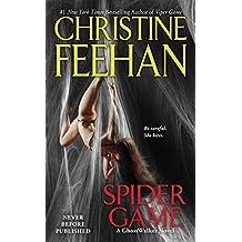 Spider Game (Ghostwalker Novel)