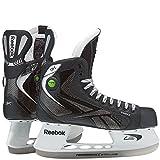 Reebok 9K Pump Junior Hockey Skate