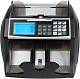 Royal Sovereign Money Counting Machine, High Speed Bill Counter, Value Counting, UV and MG Counterfeit Bill Detector, Front Load (RBC-4500)