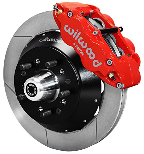 NEW WILWOOD FRONT DISC BRAKE KIT, 2-PIECE 13