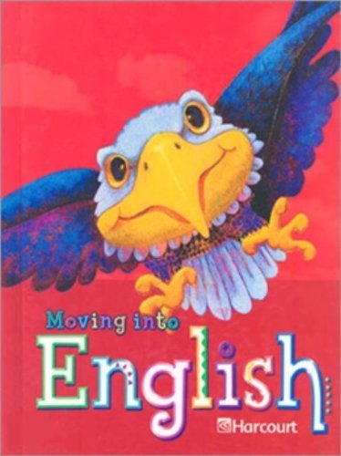 Moving Into English: Student Edition Grade 3 2005