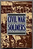 Civil War Soldiers, Reid Mitchell, 0670817422