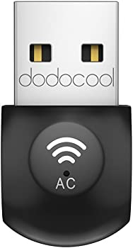 dodocool Wireless USB Adapter