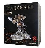 Swordfish-Tech-Warcraft-Durotan-Statue-Phone-Charging-Dock-Warcraft-Movie-Official-Licensed