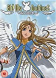 Ah! My Goddess - Complete Collection [Import anglais]