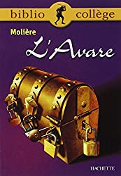 L'Avare, texte intégral
