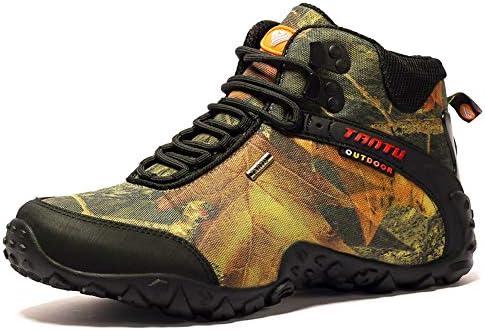 メンズ トレッキングシューズ 登山靴 メンズ アウトドアスニーカー ハイキング ウォーキングシューズ