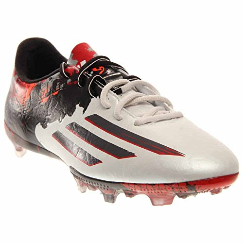 Adidas Mens Messi 10.2 FG Firm Ground Soccer Cleats 10 US...