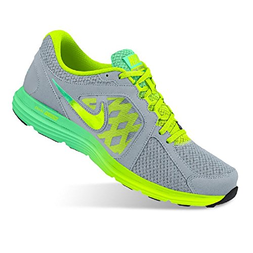 newest 4cff3 6c933 Nike Dual Fusion St3 Women s Running Shoes Size 9.5 Style 669750 005 - Buy  Online in UAE.   Apparel Products in the UAE - See Prices, Reviews and Free  ...