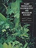 Plant Physiology, Biochemistry and Molecular Biology
