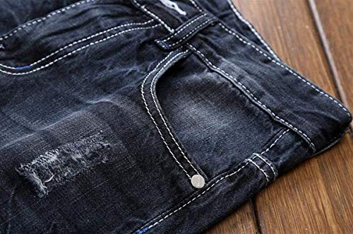 Jeans Blau Targogo Jeans Targogo Blau Jeans Targogo Uomo Uomo 8RwqzBI