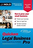 Quicken Legal Business Pro [Download]: more info