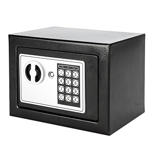 Best Wall Safes