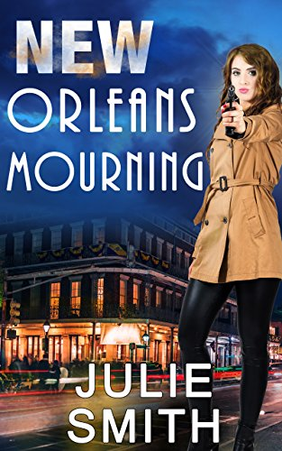 New Orleans Mourning:  #1, Skip Langdon Mystery Series (The Skip Langdon Series) cover
