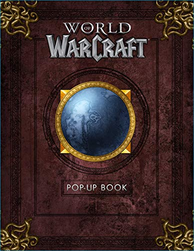 The-World-of-Warcraft-Pop-Up-Book