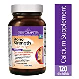 Best Bone Supplements - New Chapter Bone Strength Take Care, 120 Slim Review