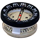 Promate Scuba Dive Mini Compass Module (Made in Italy)